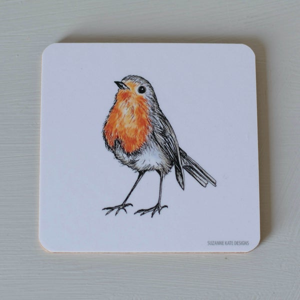 Image of Robin coaster