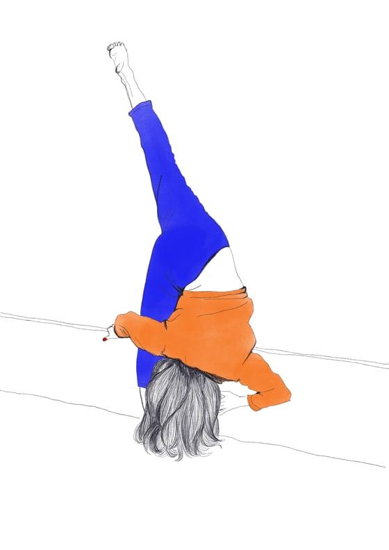 Image of Dalia