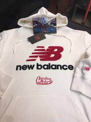 Image of CAROLINA CULTURE/New Balance (Stitched) Hoodie