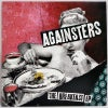 """AGAINSTERS """"The Breakfast EP""""  - EP 7"""""""