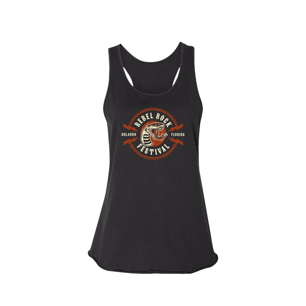 Image of COBRA ZAP 2021 Tank Top