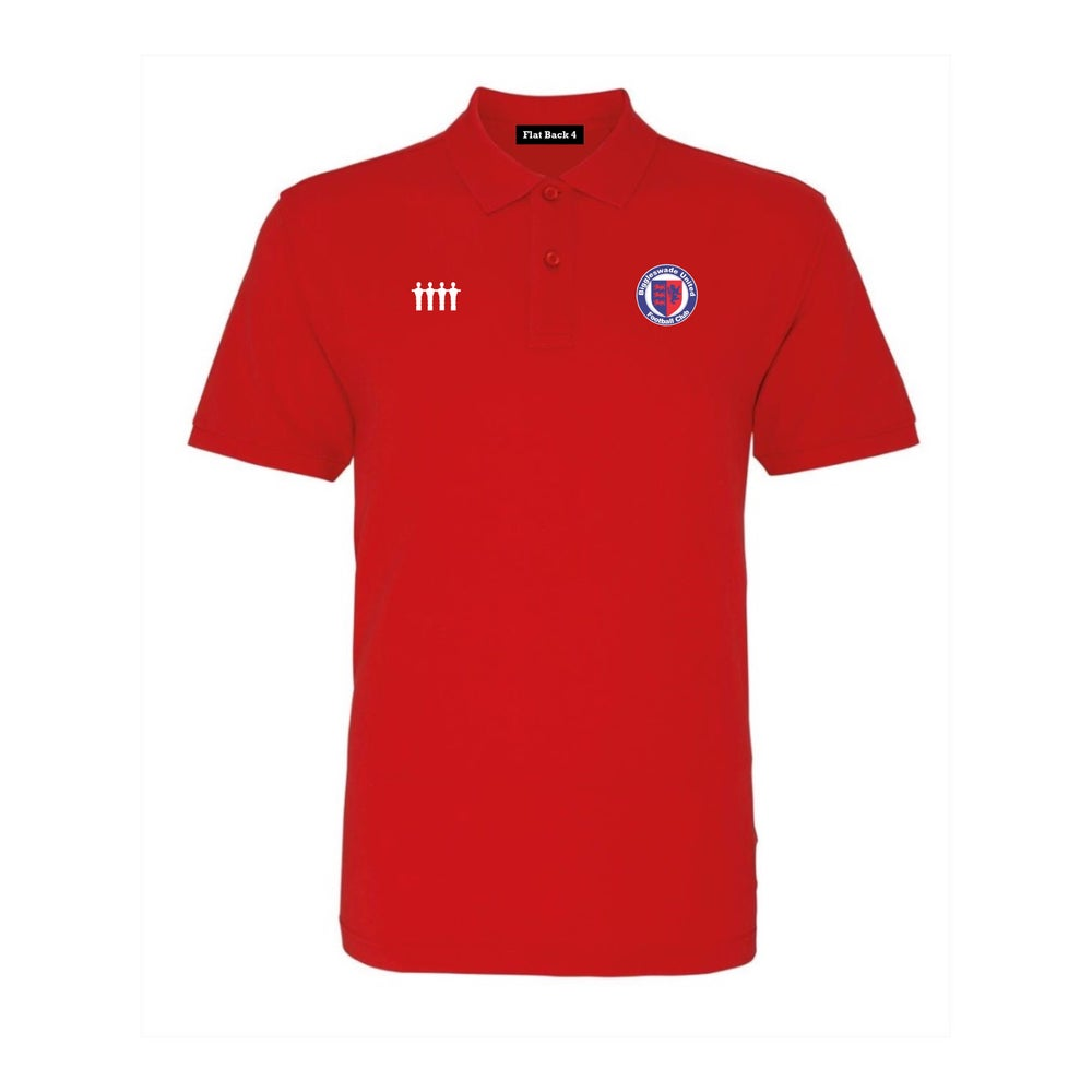 Biggleswade United Polo Shirt