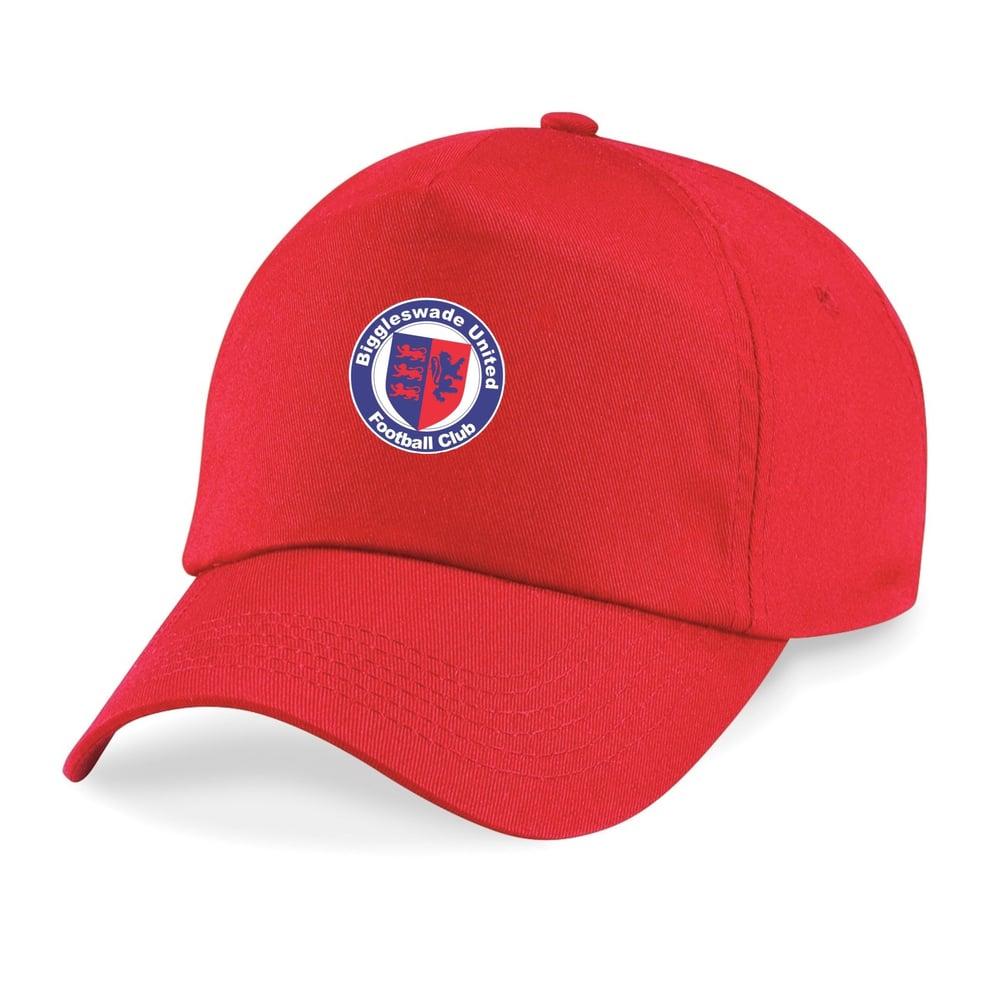 Biggleswade United Cap