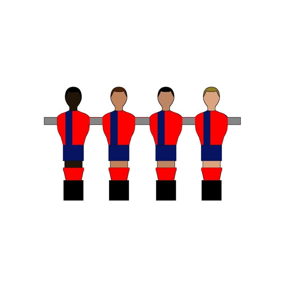 Biggleswade United - FB4 Hoodie
