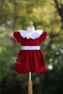 Image 3 of Scarlet Sadie Bubble & Dress