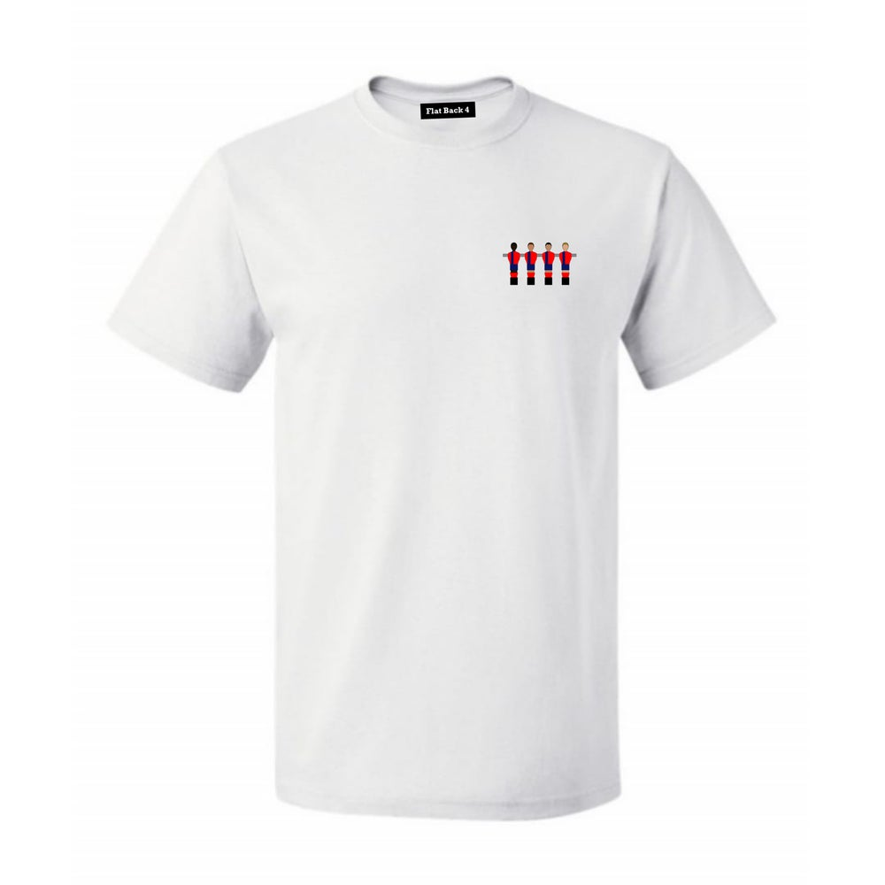 Biggleswade United - FB4 Crew Tee