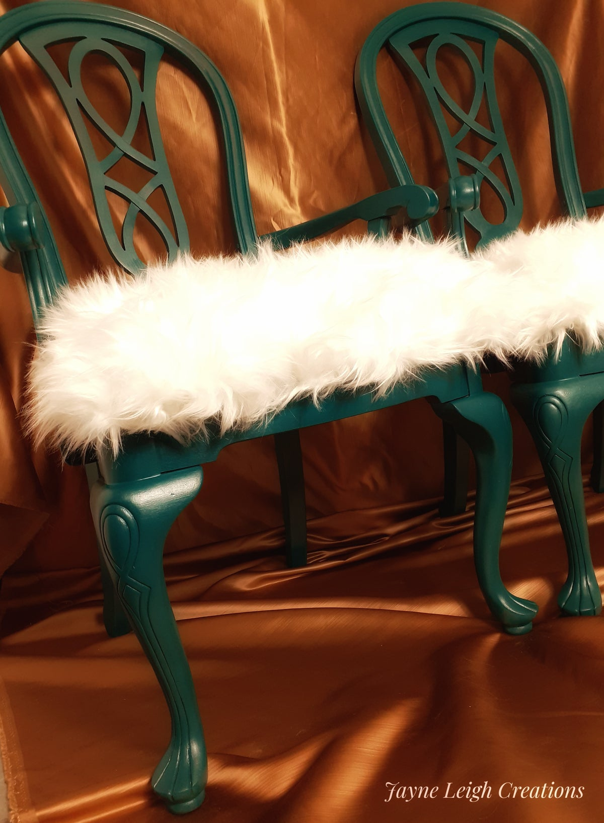 Image of Glamour Chairs