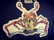 Image of TrumpThing Sticker*Large*