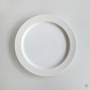 Yumiko Iihoshi Porcelain Unjour Plate M