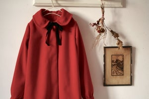 """Image of Cappotto """"Justine"""""""