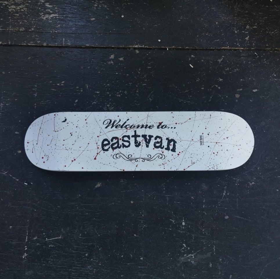 Image of Welcome to... eastvan deck