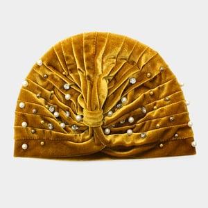 Image of Jeweled Turban