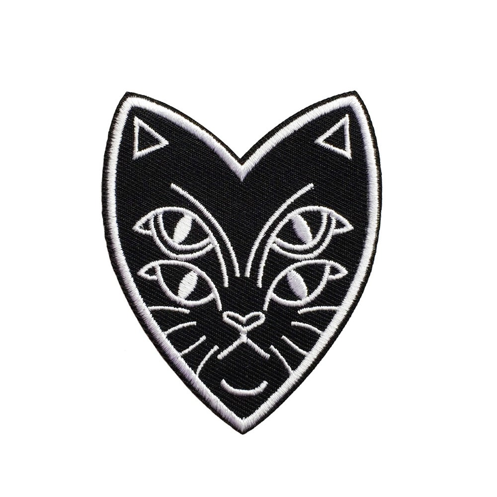 Image of Four Eyes patch