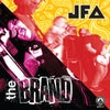 J.F.A./The BRAND 'Sarah 7″ EP