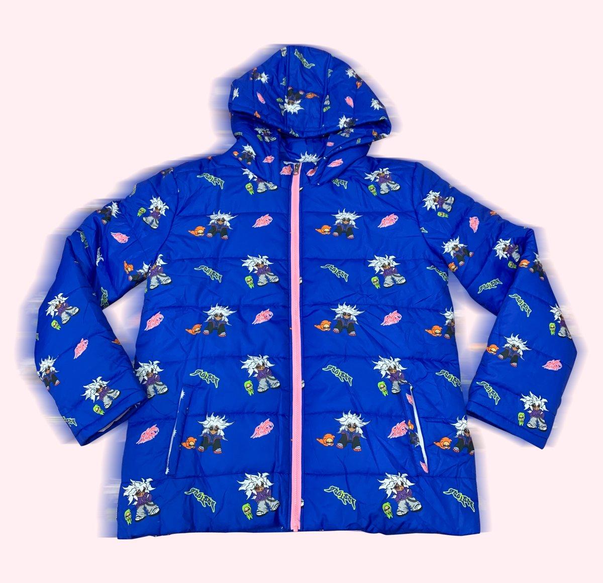 Image of Preorder - SOULDOG Puffer Jacket