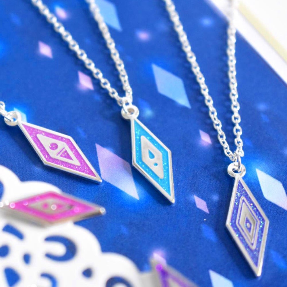 Image of Element Necklaces