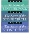 MG - SET - Secret of Sentinel Rock & Secret of the Stone House & Secret of the Stone House