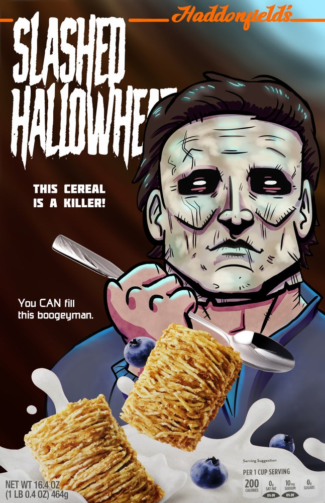 Image of Slashed Hallowheat