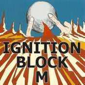Image of Ignition Block M - Ignition Block M  7""