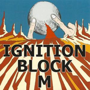 "Image of Ignition Block M - Ignition Block M  7"""