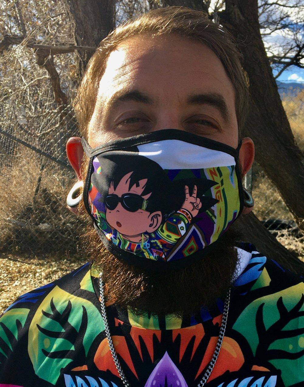 Image of Gokugi Face Mask