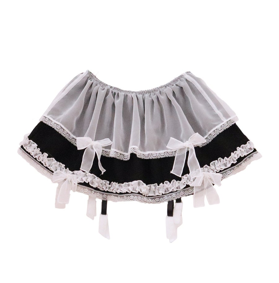 Image of Lillie Classical Maid - Skirt