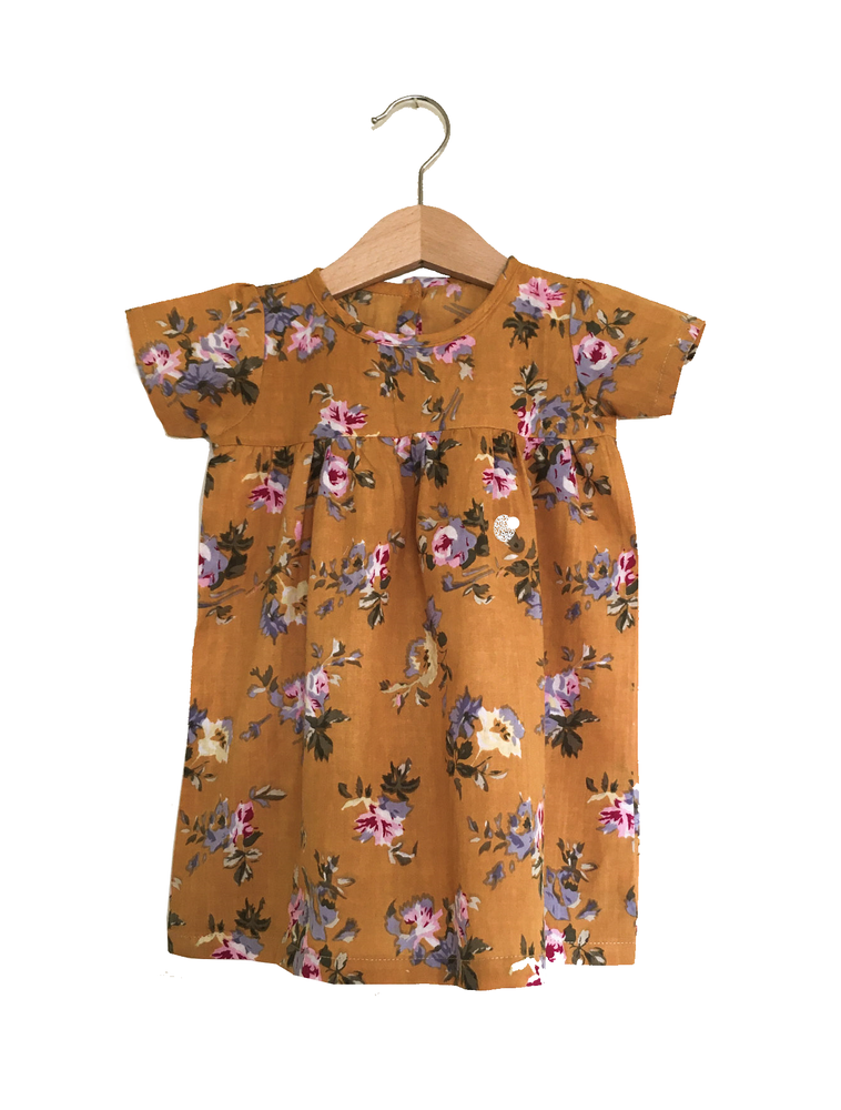 Image of Priya Dress Floral