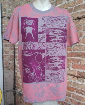 Image of I Diffuse Tee [LARGE & XL]