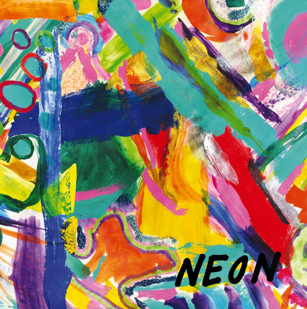 Image of NEON - s/t LP
