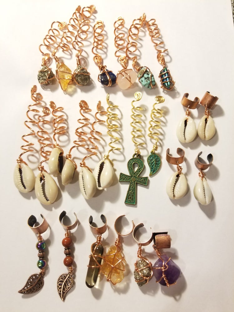 Image of Wholesale loc jewelry