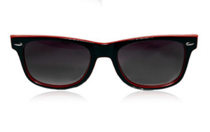 Image of Bang Your Head Sunglasses