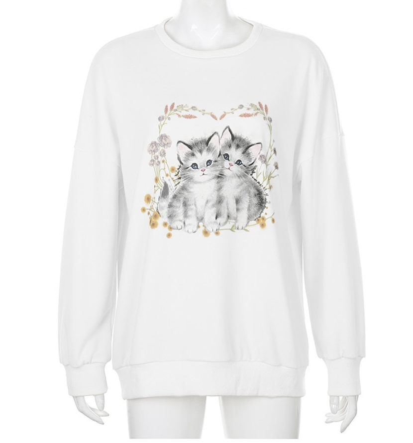 Image of Kitty Sweater