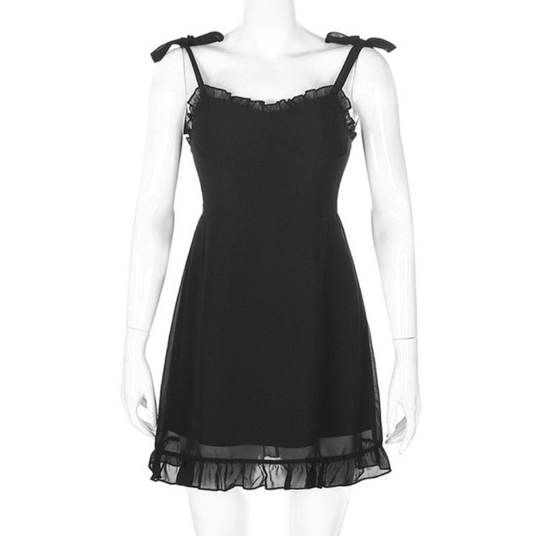 Image of Raven Dress