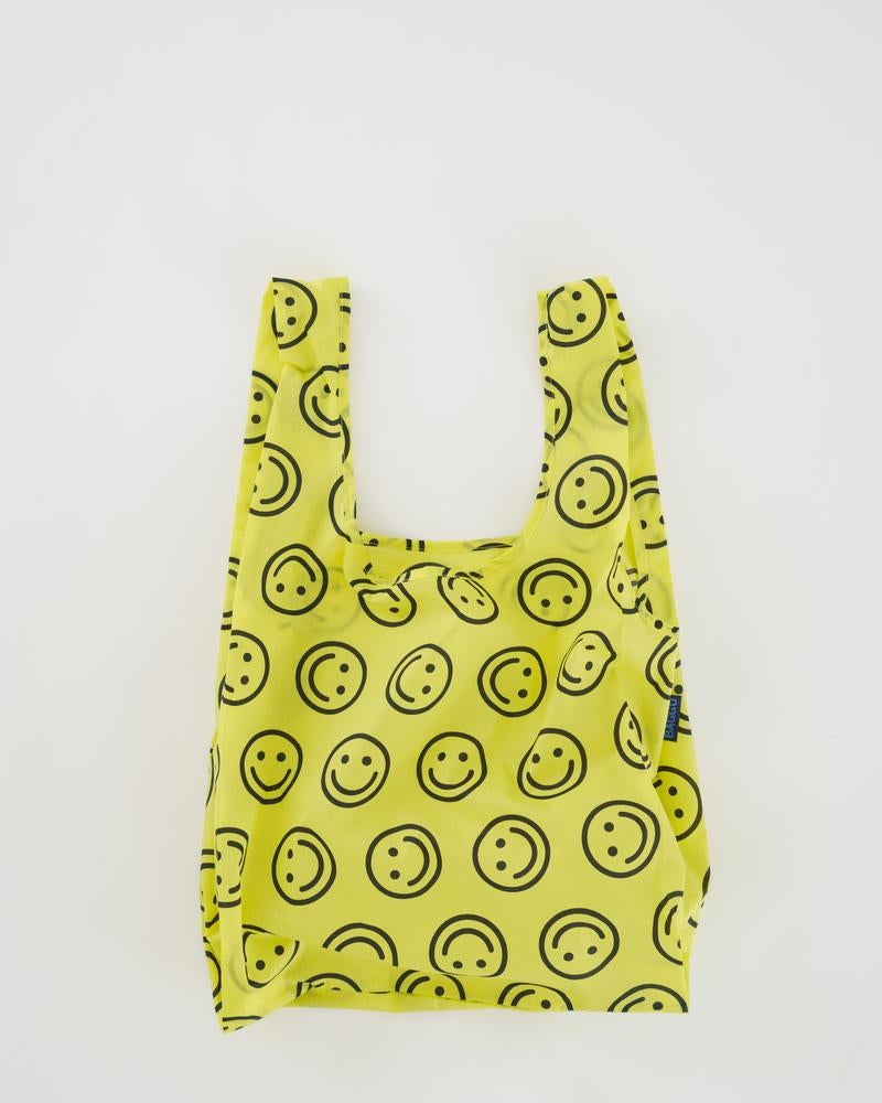 Image of Baggu Reusable Grocery Bags-Patterns