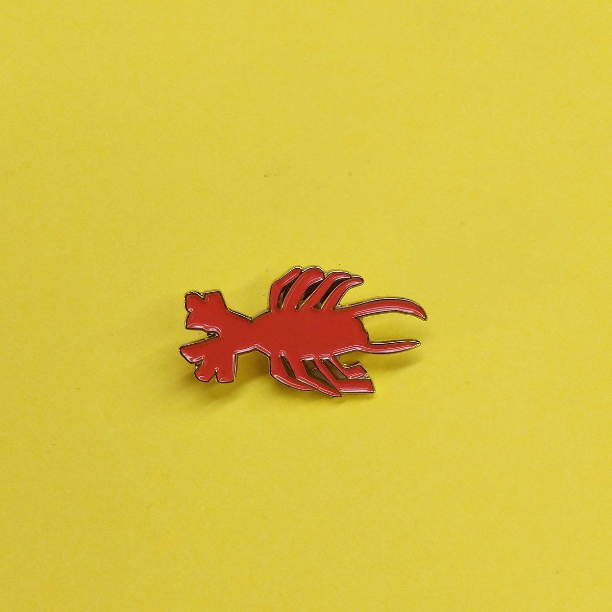Image of KŌURA PIN