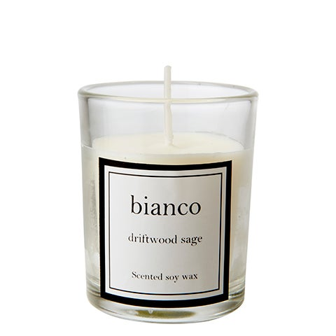 Image of SOY WAX CANDLE - Driftwood Sage