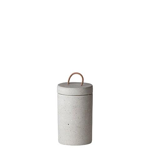 Image of CONCRETE LOOK JAR