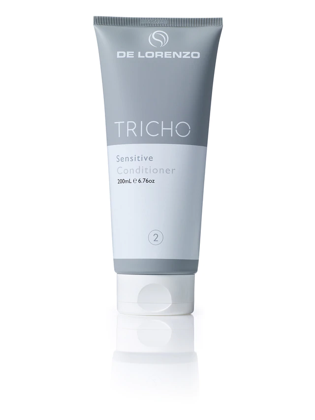 De Lorenzo Tricho Scalp Therapy Sensitive Conditioner