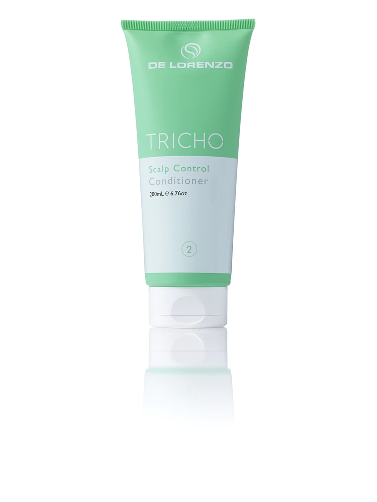 De Lorenzo Tricho Scalp Therapy Scalp Control Conditioner