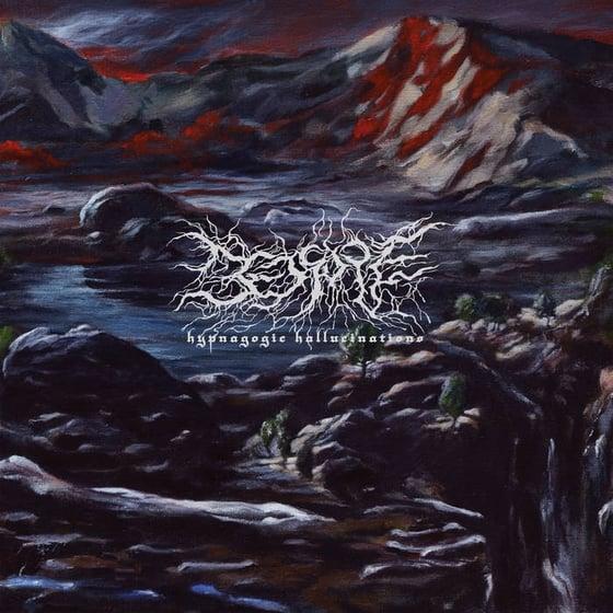 Image of Bedsore - Hypnagogic Hallucinations LP