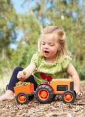 Tracteur / ECOLOGIQUE