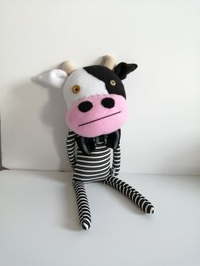 Image of Mow mow cow