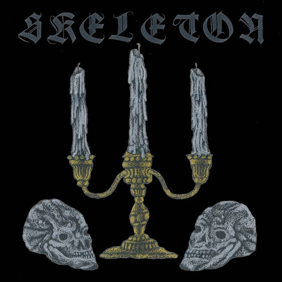 Image of Skeleton - Skeleton LP