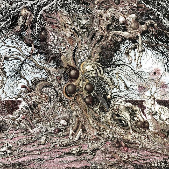 Image of Ulthar - Providence LP