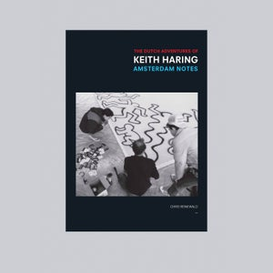 Image of The Dutch adventures of Keith Haring