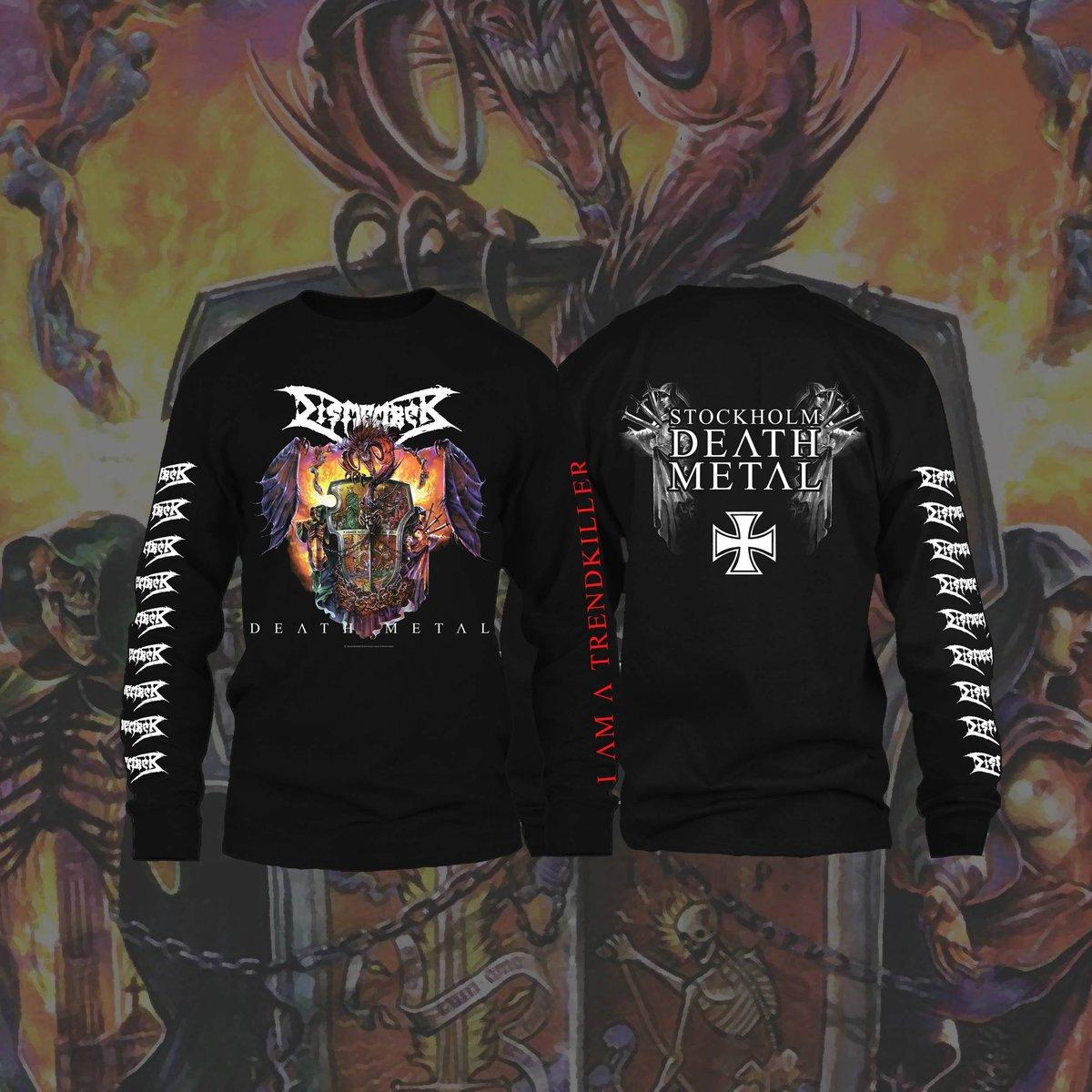 Image of Dismember - Death Metal