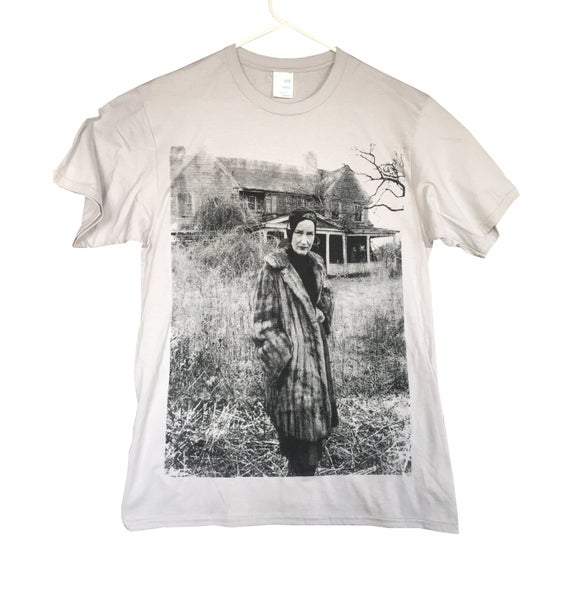Image of Grey Gardens T-Shirt