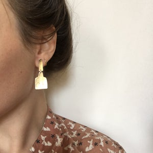 Image of drift earring