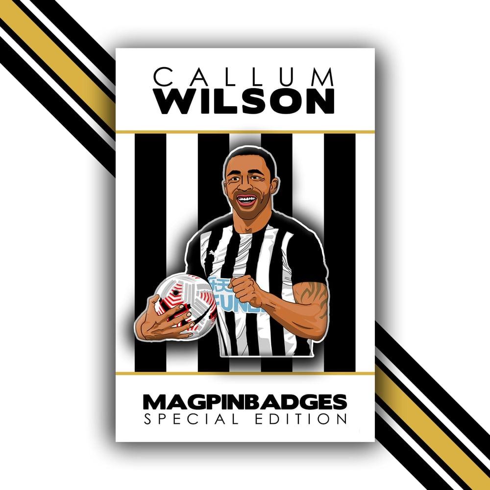 Callum Wilson - RESTOCK COMING SOON