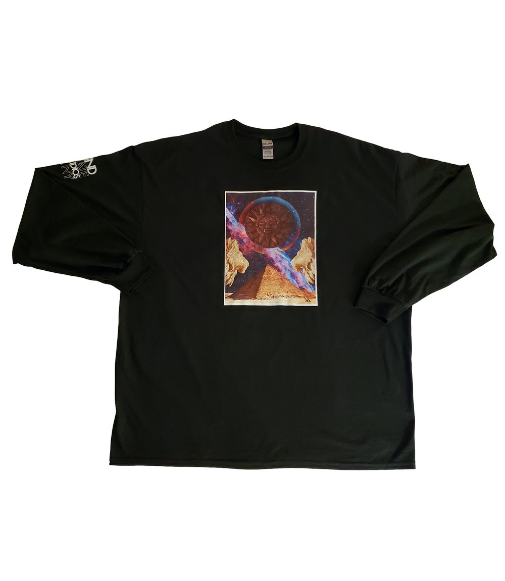 Image of Astral Traveling Long Sleeve